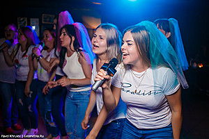 MARADONA Karaoke Club
