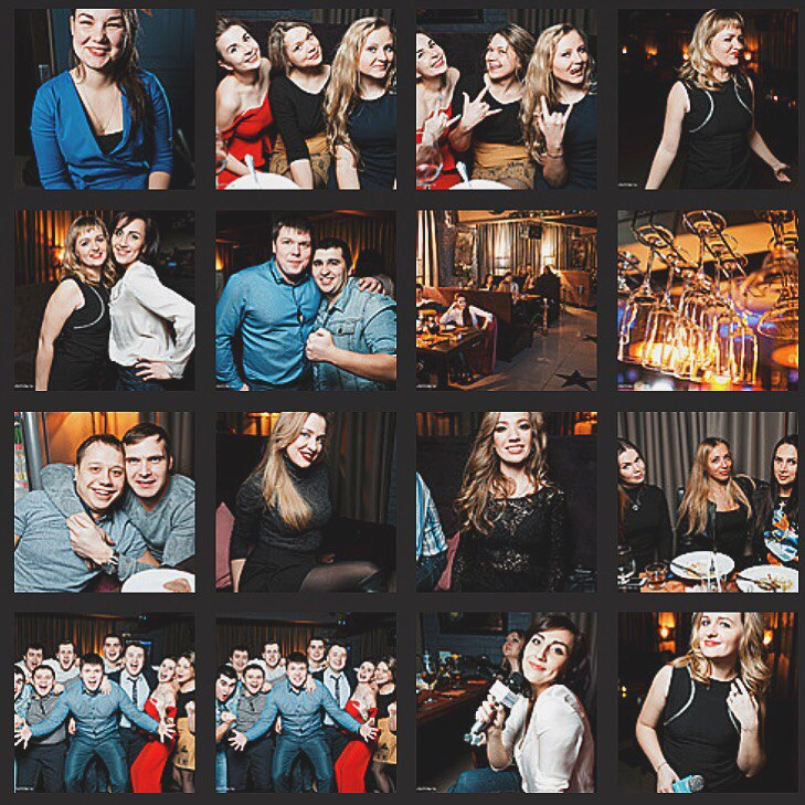 Фотоотчёт 13/01 Hot Friday Party 2017